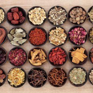 Chinese Herbs | Corvallis, Oregon